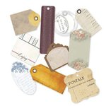 7 Gypsies - Gypsy Moments Collection - Tags - To and From Assorted