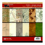7 Gypsies - Gypsy Travels Collection - 6 x 6 Paper Pack