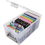 Art Bin - Marker Storage Satchel