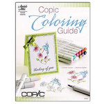Annie's Attic - Idea Book - Copic Coloring Guide