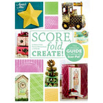 Annie's Attic - Idea Book - Score, Fold, Create Book