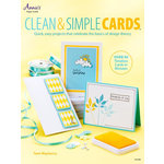 Annie's Paper Crafts - Idea Book - Clean and Simple Cards