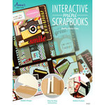 Annie's Paper Crafts - Idea Book - Interactive Mini Scrapbooks
