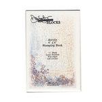 Donna Salazar - Acrylic Stamping Block - 4 x 6
