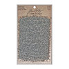 Tim Holtz - Idea-ology Collection - Christmas - Tinsel Twine - Silver