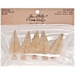 Advantus - Tim Holtz - Idea-ology Collection - Woodlands - Mini Trees