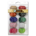 Bottle Cap Inc - Vintage Edition Collection - Bottle Caps - Distressed - Multi