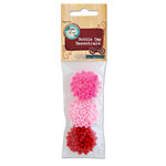 Bottle Cap Inc - Vintage Edition Collection - Acrylic Flowers - 1 inch