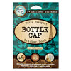 Bottle Cap Inc - Sticker Book - Round - 1 inch - Paris Passport