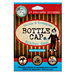 Bottle Cap Inc - Sticker Book - Round - 1 inch - Circus and Steampunk