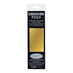 Clearsnap - Designer Foils - Goldmine