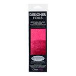 Clearsnap - Designer Foils - Pink Punch