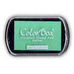 ColorBox - Limited Edition - Pigment Inkpad - Ocean