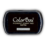 ColorBox - Limited Edition - Pigment Inkpad - Espresso