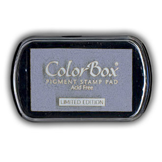 ColorBox - Limited Edition - Pigment Inkpad - Stormy Seas