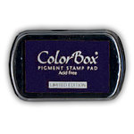 ColorBox - Limited Edition - Pigment Inkpad - Blue Jean
