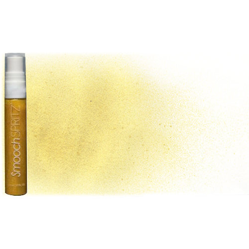 Smooch - Spritz - Pearlized Accent Ink Spray - Gold Glow