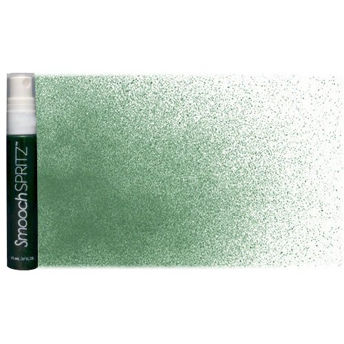 Smooch - Spritz - Pearlized Accent Ink Spray - Emerald Sprinkle