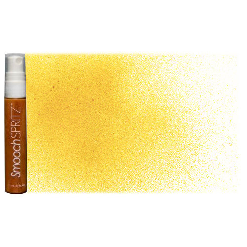 Smooch - Spritz - Pearlized Accent Ink Spray - Gingersnap