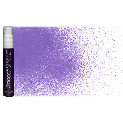 Smooch - Spritz - Pearlized Accent Ink Spray - Frosted Grape