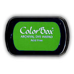 ColorBox - Archival Dye Inkpad - Grasshopper