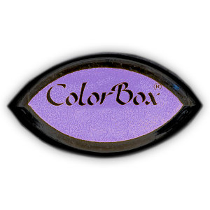 ColorBox - Cat's Eye - Archival Dye Inkpad - Grape Slushy
