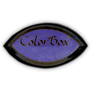 ColorBox - Cat's Eye - Archival Dye Inkpad - Moody Blue
