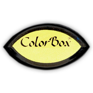 ColorBox - Cat's Eye - Archival Dye Inkpad - Key Lime Pie