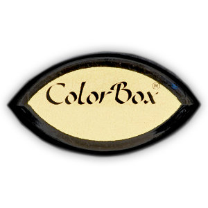 ColorBox - Cat's Eye - Archival Dye Inkpad - Putty
