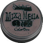 Clearsnap - Donna Salazar - Mix'd Media Inx - Truffle