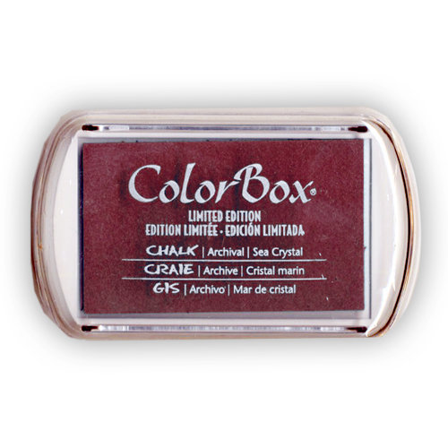 ColorBox - Limited Edition - Chalk - Pink Sky
