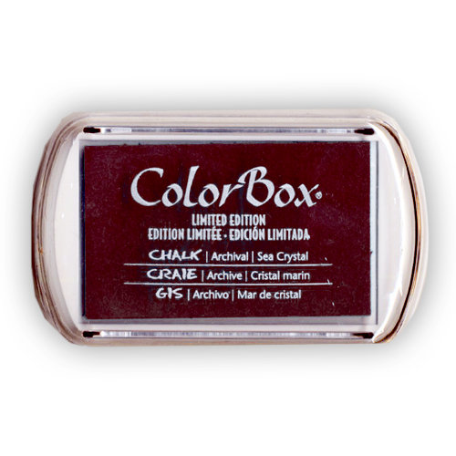 ColorBox - Limited Edition - Chalk - Red Barn
