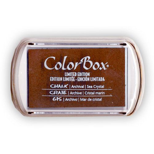 ColorBox - Limited Edition - Chalk - Candied Yam