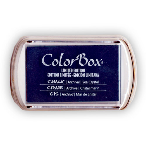 ColorBox - Limited Edition - Chalk - Arctic Deep