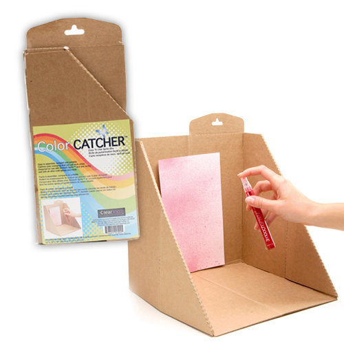 Clearsnap - Color Catcher - Easy To Use Spritz Box