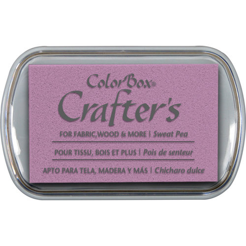 ColorBox - Crafter's Ink - Sweet Pea