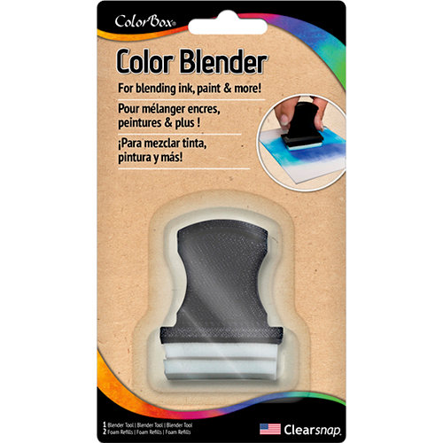 ColorBox - Color Blender - Tool with 2 refills