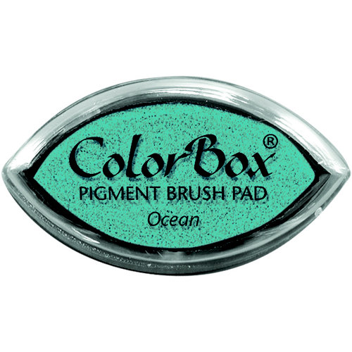 ColorBox - Cat's Eye - Archival Dye Ink Pad - Ocean