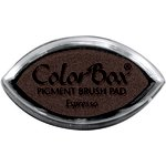 ColorBox - Cat's Eye - Archival Dye Ink Pad - Espresso