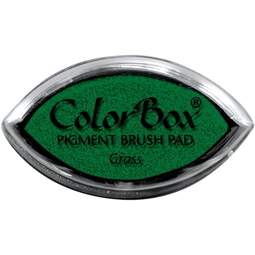ColorBox - Cat's Eye - Archival Dye Ink Pad - Grass