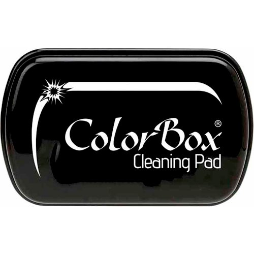 Clearsnap - ColorBox Cleaning Pad