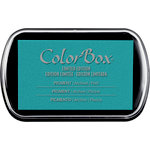 ColorBox - Limited Edition - Pigment Inkpad - Pool