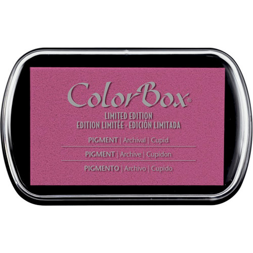 ColorBox - Limited Edition - Pigment Inkpad - Cupid