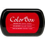 ColorBox - Archival Dye Inkpad - Geranium