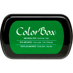 ColorBox - Archival Dye Inkpad - Irish