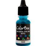 ColorBox - Archival Dye Ink Refill - Wave