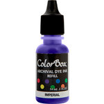 ColorBox - Archival Dye Ink Refill - Imperial