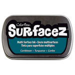 ColorBox - Surfacez - Multi-Surface Inkpads - Caribbean
