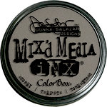 Clearsnap - Donna Salazar - Mixd Media Inx - Stormy