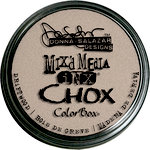 Clearsnap - Donna Salazar - Mixd Media Inx - CHOX - Driftwood